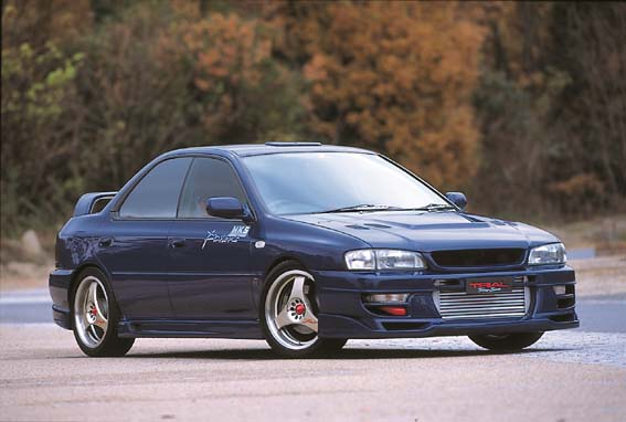 Gc S on subaru impreza wagon images